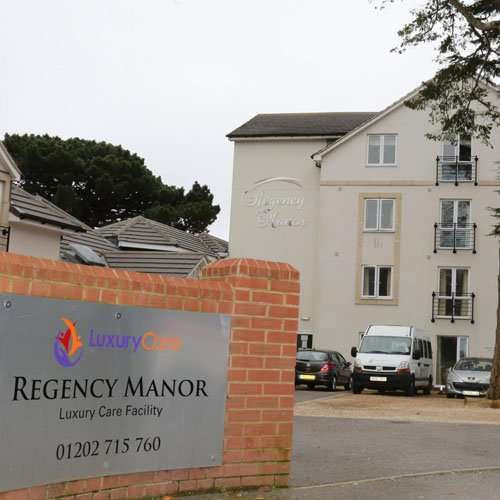 Regency Manor Poole