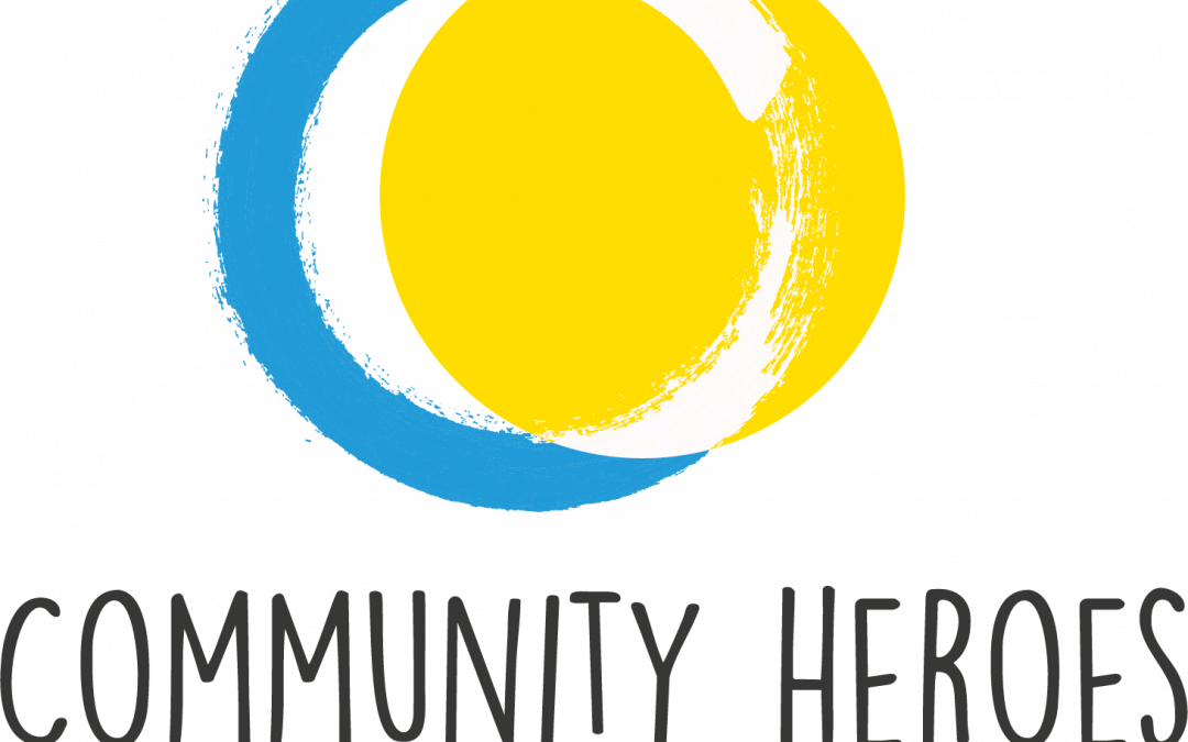 Community Action Network Community Hero award